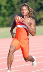 Men's Track & Field to Host Clemson Invitational