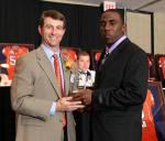 2008 Clemson Football Award Winners Announced