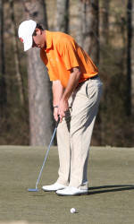 Former Clemson Golfers Rank One-Two After Three Rounds of PGA Tour Qualifying