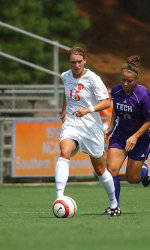 Clemson Defeats Duke 3-2