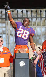 C.J. Spiller Named ACC Player of the Year