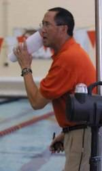 Swimming & Diving to Open the Season Friday