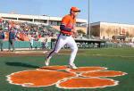 Clemson Baseball Radio Coverage