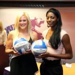 Clemson Volleyball Holds Postseason Banquet