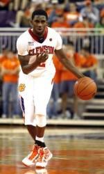 Men's Basketball to Open Season at Home vs. Presbyterian Friday Night