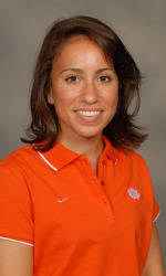 Vickery Hall Women's Student-Athlete of the Week – Carla Englund