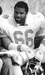 Former Tiger Steve Durham Passes
