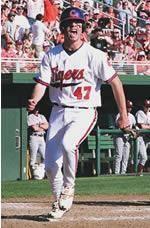 Baseball to Host Coastal Carolina Tuesday