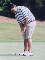 Golf Loses Consolation Championship to Florida