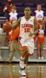 Clemson Falls At Georgia Tech, 62-59, Monday Night