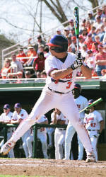 Clemson Tallies 17 Hits to Defeat #25 Coastal Carolina 14-5 Tuesday