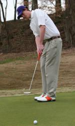 Luke Hopkins Captures South Carolina Amateur
