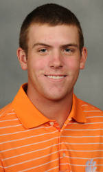 Clemson In Third Place, Just One Shot Out of First Entering Final Round