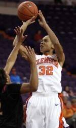 Morganne Campbell Joins Lady Tiger Staff as Graduate Assistant