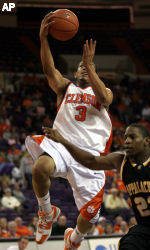 Tigers Improve To 5-0 With 79-49 Rout Of Mountaineers