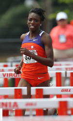Hurdlers Shine on Day Two at NCAA Outdoor Championships