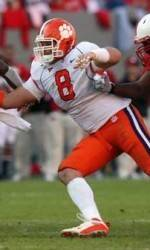Cumbie Taken in Second Round of United Football League Draft
