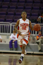 Lady Tigers Post 73-69 Victory Over Virginia Tech On Sunday