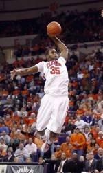 Clemson Men's Basketball Team to Face Texas A&M in Anaheim, CA Thursday Afternoon