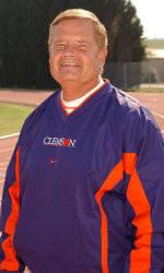 Funeral Arrangements for Former Clemson Track Coach Bob Pollock