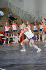 Clemson Volleyball Downs Virginia, 3-0, On Saturday