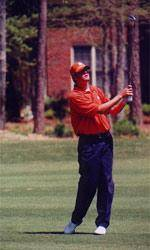 Clemson Golfers Finish Third at Long Cove Invitational