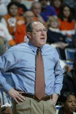 Clemson Women's Basketball Team Opens ACC Slate Tonight At Virginia