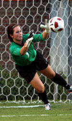 Clemson Women's Soccer Team Falls to N.C. State Thursday Night at Historic Riggs Field