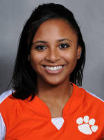 Vickery Hall Women's Student-Athlete of the Week – Lia Proctor