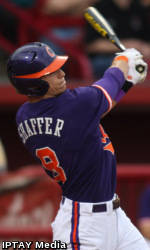 Clemson Baseball Team to Play Host to Miami this Weekend