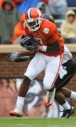 Clemson vs. Wake Forest Football Game Notes