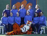 Women's Tennis Team To Compete At 2004 ACC Championships This Weekend