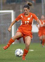 Clemson Women's Soccer Ranked 13th in Latest National Poll