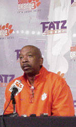 Oliver Purnell Press Conference Quotes and Audio