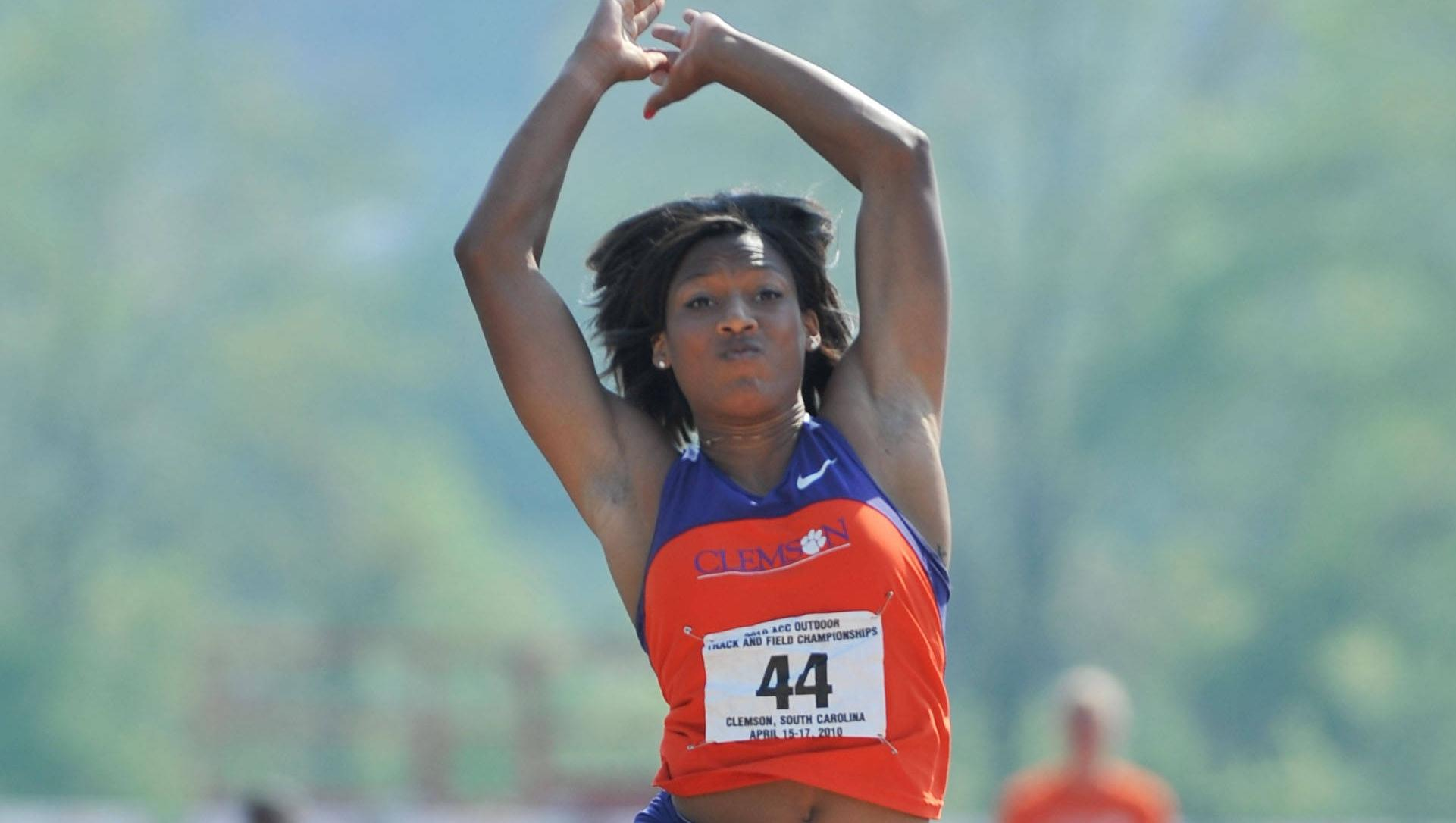 Mamona Second at European Championships; Crawford to 200 Final in U.S. Olympic Trials