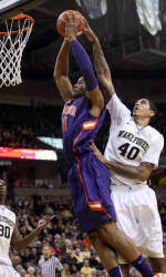 ClemsonTigers.com Exclusive: Tigers, Cavaliers are No Stranger to a Little Offense