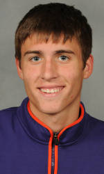 Vickery Hall Men's Student-Athlete of the Week – Ty McCormack