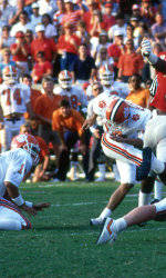 Clemson Football Game Program Feature: A Look Back at Clemson's Anniversary Teams