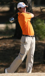 Clemson Finishes Sixth at ACC Golf Tournament
