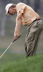 Former Clemson Golfer Lucas Glover to Compete in Masters