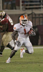 Vote For Clemson's 'Pontiac Game Changing Performance' And The Tigers Could Win $5,000