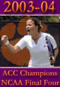 Women's Tennis Finishes Record Season