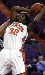 Lady Tigers Set to Host ACC/Big Ten Challenge Thursday