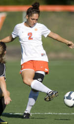 Clemson Women's Soccer Team to Face Miami on the Road Friday Evening