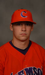 Sarratt Named CPL Pitcher-of-the-Week for the Third Time in 2008