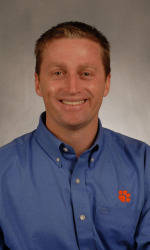 Hershey Strosberg Named Clemson Head Women's Soccer Coach