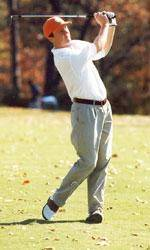 Former Clemson Golfer Hoey to Compete in Masters
