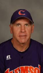 Clemson Baseball Launches JackLeggett.com
