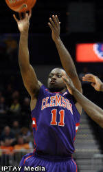 Clemson Men's Basketball Team to Play Host to NC State Saturday Afternoon