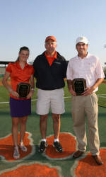 AgSouth Homegrown Student-Athletes of the Year – Josipa Bek and Ben Martin